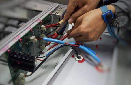 contrat maintenance industrielle cambrai
